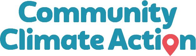 Community Climate Action Logo